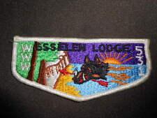 Esselen 531 s2 Flap   OAE