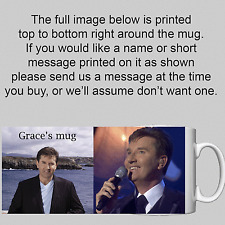 Daniel O'Donnell - Personalised Mug / Cup