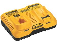 Dewalt DCB103 20V Dual Port/Dual Voltage Charger