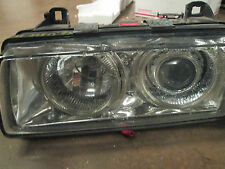 BMW E36 LEFT HEAD LIGHT 328Ci 325i convertible 92-93-94-1995-96-97-98