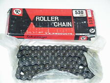 New Harley FXR 5 Speed Motorcycle Chain 530 x 108 (530 pitch, 108 links) (B)