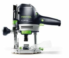 Festool Oberfräse Neuware OF 1400 EBQ-Plus 574341  Systainer Vorführmaschine top