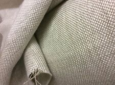 "10meters of 54"" wide 100% Natural IRISH linen furnishing fabric"
