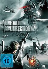 Android Insurrection - DVD -