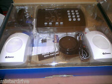 SWANN Home Wireless Alarm Security System SW347-WA2  PIR Motion not Complete  A1