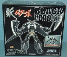 Aoshima New Century Alloy Shin Getter 1 Robo Black version Japan Import - Glow