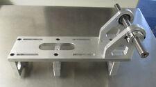 Jr. Dragster Motor Plate Assembly
