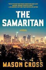 The Samaritan: A Novel