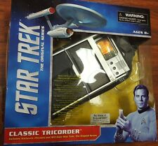 Star Trek The Original Series Tricorder by Diamond Select