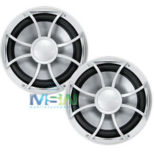 "(2) WET SOUNDS XS-10FA-S2-V2 10"" MARINE FREE AIR SUBWOOFERS XS-10FA-S2v2 PAIR"