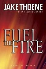 Fuel The Fire  (Chapter 16:  Waging War on Terror, Book 3)-ExLibrary