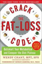 Crack the Fat-Loss Code: Outsmart Your Metabolism and Conquer the Diet Plateau,