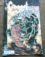 Image Comics The Creech nº 2 de 3 (1998)