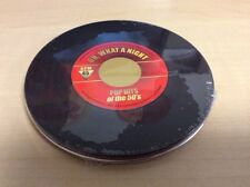 Oh, What A Night!  50's Music CD In Collector Tin  ~ Brisa Entertainment Germany