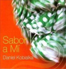 Sabor A Mi 2011 by Kobialka, Daniel Ex-library