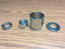 Front Axle Mounting / Spacer Kit for Harley, Heritage Classic, '97 to '99