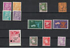Guernsey Herm 1950/60's issues multi listing