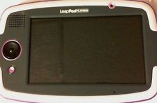 "LeapFrog LeapPad Platinum Kids Learning 7"" Tablet, Purple 31566 NO STYLUS"