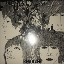The Beatles - Revolver In Mono UK Japan Mini LP Sleeve CD 2009 Rare NEW