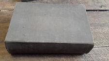 Dictionnaire Latin-Français   suivi d'un appendice par Lebaigue -  1901