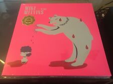 Mike & the Melvins, Three Men and a Baby, White Vinyl, Loser Edition, Sub Pop