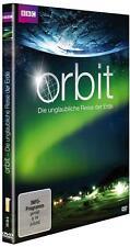 DVD - ORBIT - Die unglaubliche Reise der Erde ##