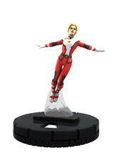 Saturn Girl (002) DC HeroClix M/NM with Card Superman and the Legion of Superher