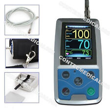 CONTEC Ambulatory Blood Pressure Monitor +USB Software 24h NIBP Holter ABPM50
