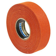 NEW Renfrew 1 Roll Bright Orange Hockey Blade Shaft Stick Sports TAPE 24mmx25m