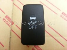 Toyota FJ Cruiser VSC Off Switch Genuine OEM Parts