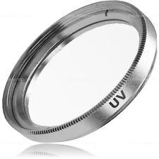 37mm UV Filter mit Filterbox Silber Green.L für alle 37 mm Einschraubanschluss