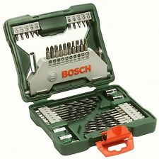Bosch 2607019613 Titanium Hex Drill/Driving Set (43-Piece) NEW