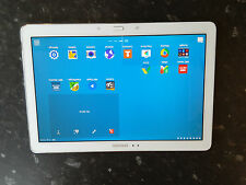 Samsung Galaxy Tab Pro SM-T9000 32GB, Wi-Fi, 12.2in - White . With defect