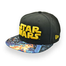 NEW ERA STAR WARS A NEW HOPE 59FIFTY SAMPLE CAP