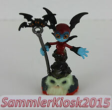 Bat Spin Skylanders Trap Team Figur - Element Undead / Gespenst - gebraucht