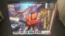 Bandai HI-Metal R Macross VF-1A Valkyrie Action Figure