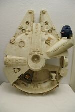 Vintage Star Wars Millennium Falcon Ship PLEASE READ.