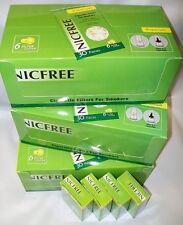 NICFREE Filters 60 packs Get Rid of Tar & Morning Cough SAME DAY FREE SHIPPING
