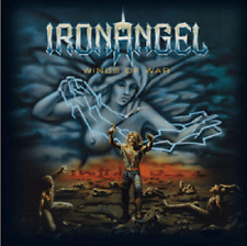 IRON ANGEL - Winds Of War - CD - Neu OVP - Painkiller Records  Heavy Speed Metal
