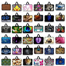 """Universal Tablet Sleeve Case Bag Carry Pouch for 7.9"""" iPad Mini E-reader Kindle"""