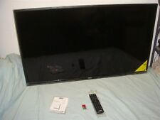 "JENSEN JE5015 50"" CLASS 1080P READY ULTRA THIN RV LED HDTV -LOOK!"