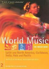 World Music: The Rough Guide, Vol. 2- Latin and North America, Caribbean, India,