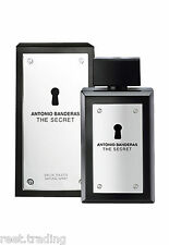 The Secret by Antonio Banderas EDT Spray 6.7 oz / 200 ML NIB Sealed
