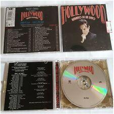 MASSIMO RANIERI - HOLLYWOOD - MUSICHE GIANNI TOGNI - CD DOPPIO FUORI CATALOGO