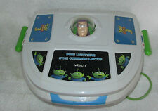Disney Toy Story Buzz Lightyear Star Command Laptop - Learning Games