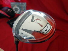Nike VR Pro STR8-Fit Tour Driver 11.5* Prolaunch Red 60 R-Flex + H/C + Wrench