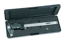 Mannesmann Digital Vernier Caliper    0 - 150mm  Stainless Steel LCD    GS TUV
