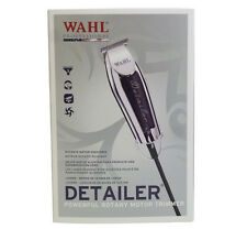 Wahl Professional 8290 Detailer Rotary Motor Trimmer