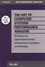 The Art of Computer Systems Performance Analysis : Techniques for...