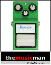 Ibanez Tube Screamer TS9 Overdrive Pedal **NEW** - Free Shipping